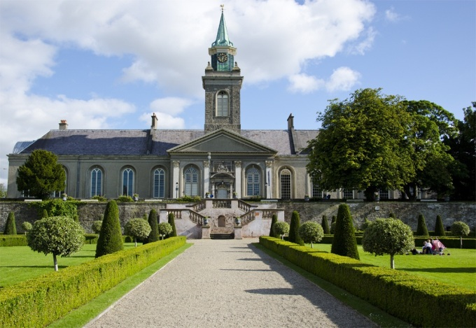 1 Museum - Dublin