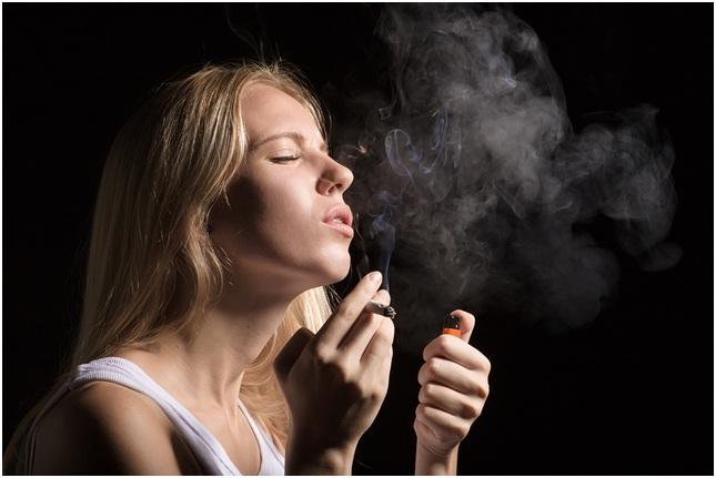 3 Smoke