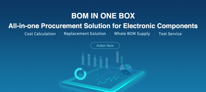BOM IN ONE BOX