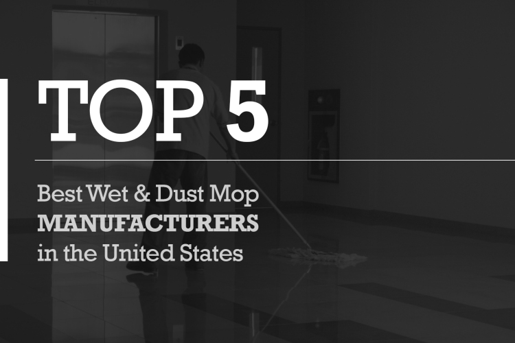 Top-5-Mop-Manufacturers