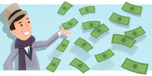 Online Earn Money