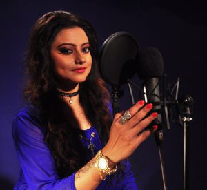 playback singer female