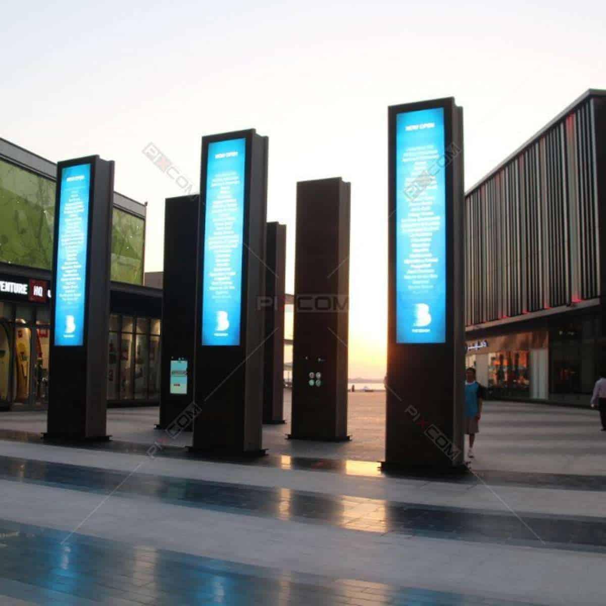 Kiosk System Providers