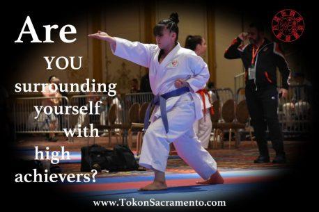 Martial Arts Sacramento California
