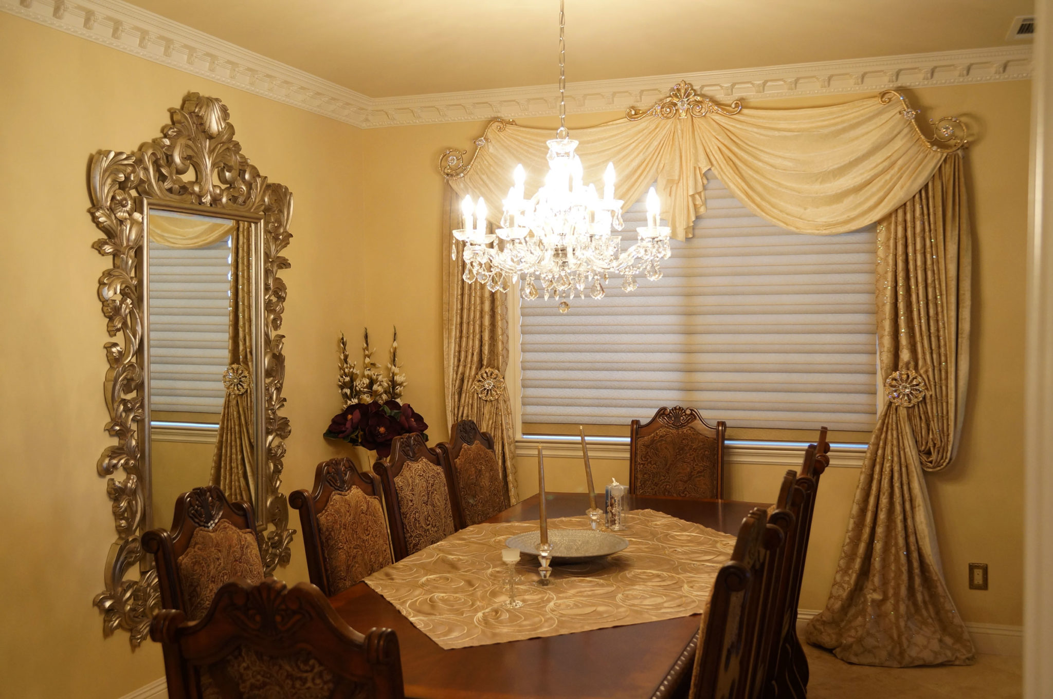 Canada Custom Drapes and Curtains