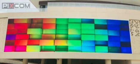 LED digital display solutions