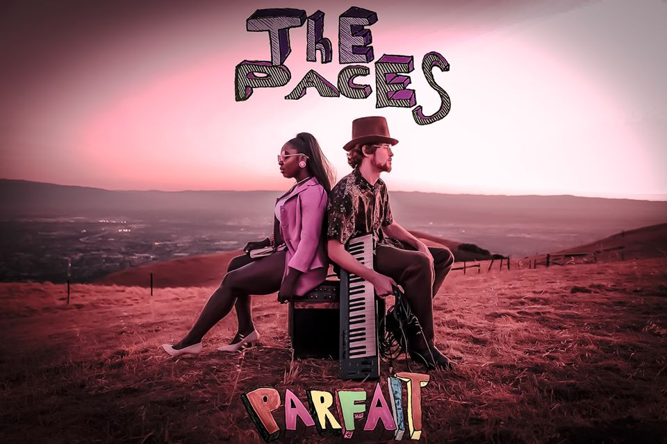 THE PACES