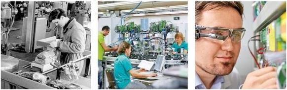 custom machine manufacturer