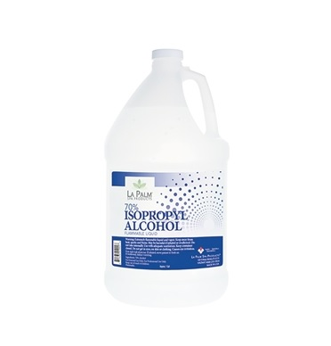 Isopropyl Alcohol Vancouver