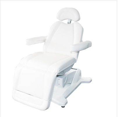 Salon Chair at Beauty Supply Store