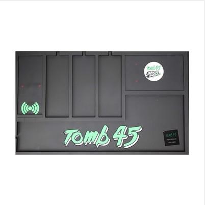 Tomb 45 Barber Supplies Calgary
