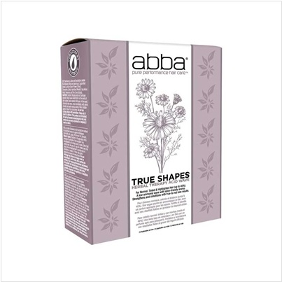 Abba Professional Hair Care Products Vancouver