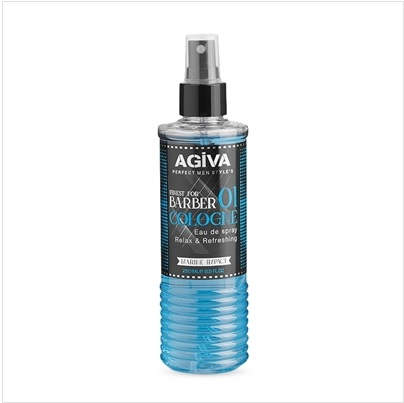 Agiva Hair Styling