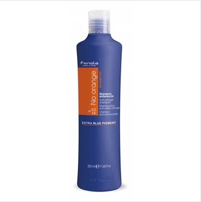 Fanola No Orange and No Yellow Shampoo