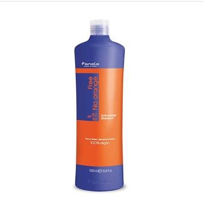 Fanola No Orange Shampoo Canada
