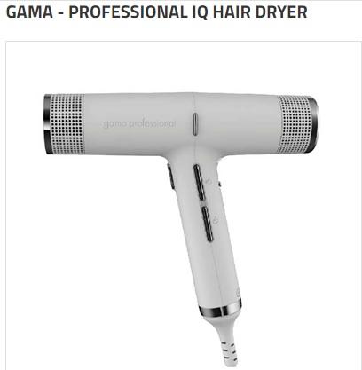 Gama Professional Beauty Supply Store