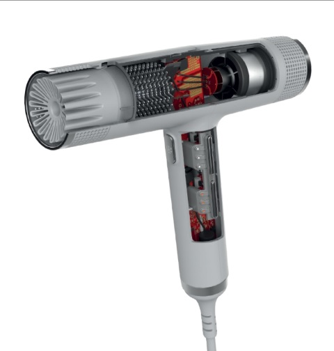 Gama Professional IQ Dryer Beauty Supply Store