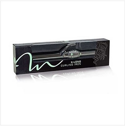 Mint Curling Iron Hair Tools