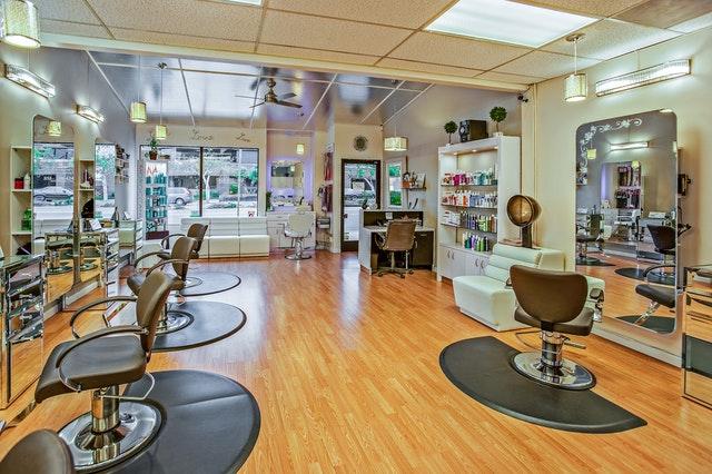 salon furniture supplier