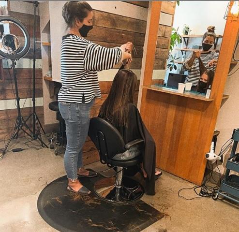 Best Local Hair Salon Vancouver